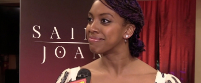BWW TV: SAINT JOAN Makes a Divine Return to Broadway- Go Inside Opening Night!
