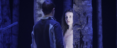 Review: LET THE RIGHT ONE IN at THE ABBEY THEATRE