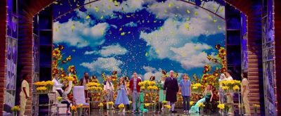 VIDEO: The Cast of BIG FISH Performs at the Royal Variety Performance
