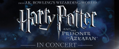 HARRY POTTER AND THE PRISONER OF AZKABAN to Fly Into Jacoby Symphony Hall October 2019