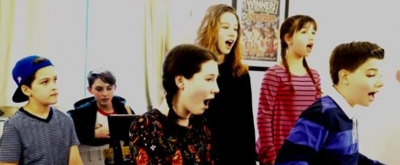 VIDEO: Broadway Kids Jam Gets Cool with a FROZEN Medley