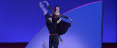 BWW TV: BroadwayHD Releases AN AMERICAN IN PARIS Starring Robert Fairchild and Leanne Cope