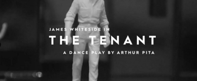 VIDEO: Preview James Whiteside In THE TENANT At The Joyce Theater