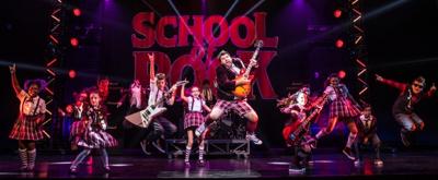 Review: SCHOOL OF ROCK Sports Heavy-Metal Vulgarity