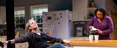 BWW Review: THE ROOMMATE at Long Wharf