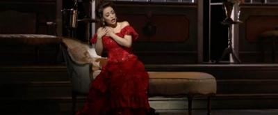 VIDEO: Get A First Look At Opera Colorado's LA TRAVIATA