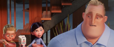 VIDEO: Check Out A New Teaser for INCREDIBLES 2 + Tickets Officially On Sale Now!