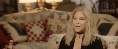 VIDEO: Barbra Streisand Opens Up to GOOD MORNING AMERICA About Her New Album