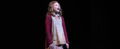 VIDEO: Check Out the New Trailer for ANNIE at Paper Mill Playhouse