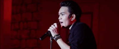 Video: Von Saw Performs 'Solid og Lawas' From Bisaya Musical GUGMANG GIATAY!