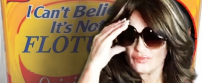 BWW Exclusive: Mary Birdsong Can't Believe It's Not Flotus