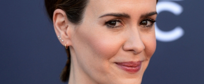 Steppenwolf to Honor Sarah Paulson at 2018 Women in the Arts Luncheon
