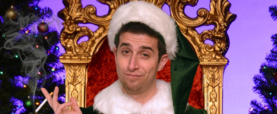 BWW Review: THE SANTALAND DIARIES at Castle Craig Players