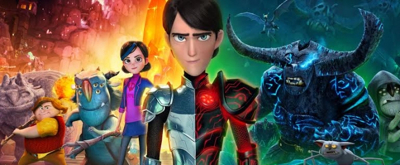 Jim Enters the Darklands on Part 2 of Emmy Award-Winning DreamWorks TROLLHUNTERS Debuting 12/15 on Netflix