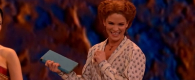 VIDEO: On This Day, April 16- Broadway Gets to Know Kelli O'Hara in THE KING AND I