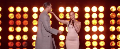 VIDEO: G-Eazy and Halsey Perform 'Him & I' on JIMMY KIMMEL LIVE