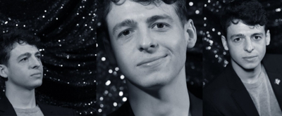 WATCH NOW! Zooming in on the Tony Nominees: Anthony Boyle