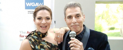 BWW TV: Shoshana Bean, Lorna Luft & More Party at the Actors Fund 22nd Annual Tony Awards Viewing Gala in LA!