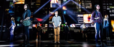 Review Roundup: The Critics Weigh in on DEAR EVAN HANSEN in Chicago