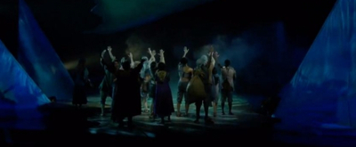 VIDEO: Deliver Us! Watch Highlights from THE PRINCE OF EGYPT Musical at TheatreWorks Silicon Valley