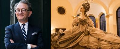 BWW Feature: Tony Award Winning Costume Designer William Ivey Long Talks New Monograph, His North Carolina Roots and Designing With Improbable Fabrics