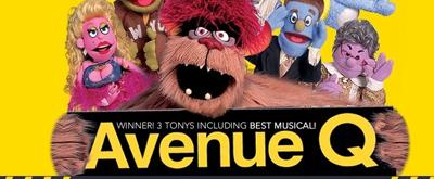 BWW Review: AVENUE Q at Gettysburg Community Theatre