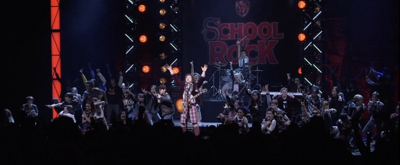 BWW TV: SCHOOL OF ROCK Kids Return for One Final Jam on Closing Night!