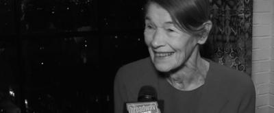 BWW TV: Inside Opening Night of KING LEAR, with Glenda Jackson & More!