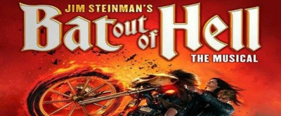 BWW TV: Watch Rob Fowler and Sharon Sexton's Exclusive Backstage Tour of BAT OUT OF HELL