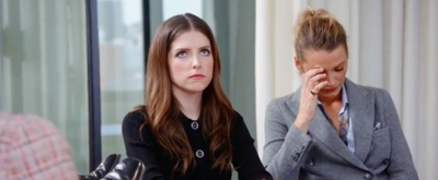 VIDEO: Watch Anna Kendrick, Blake Lively, and Annaleigh Ashford in