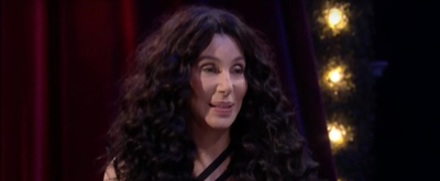 VIDEO: Cher Joins James Corden for 'Spill Your Guts or Fill Your Guts' on THE LATE LATE SHOW