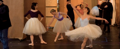 BWW TV: Tiler Peck, Terrence Mann & More Pirouette Into Rehearsals for MARIE, DANCING STILL- Meet the Company!