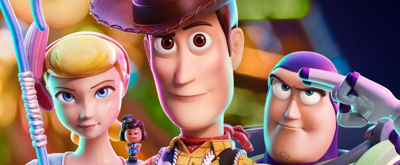 VIDEO: Bo Peep Returns in New TOY STORY 4 TV Spot