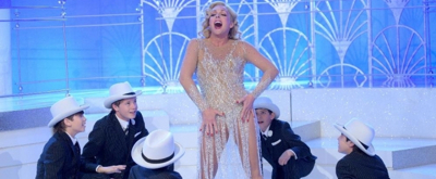 VIDEO: Watch Jane Krakowski & More Show-Stopping Performances from A CHRISTMAS STORY LIVE!