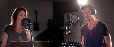 VIDEO: Willemijn Verkaik und Alexander Klaws Singen 'Unchained Melody' aus GHOST - Das Musical