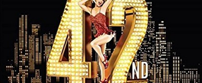 Review: 42ND STREET 2017 London Cast Recording