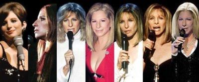 The Music...The Mem'ries...The Magic! Barbra Streisand Releases New Concert Album Today