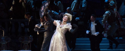 Susan Graham to Star in THE MERRY WIDOW, Helmed by Susan Stroman, at The Met Opera
