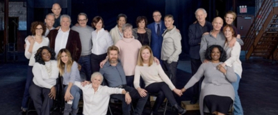 VIDEO: 21 Theatre Stars Come Together to Remember the Glory Days of 1980's Theatre in New York