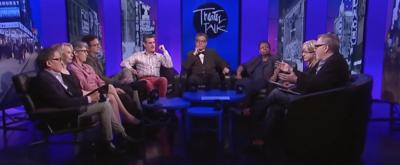 Theater Talk: The Critics Wrap Up the 2017-18 Broadway Season!