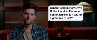 VIDEO: Celebrities Read Mean Tweets From Their Moms on JIMMY KIMMEL LIVE