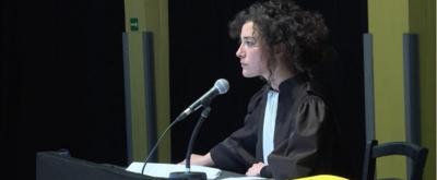 BWW Review: AVIGNON THEATRE FESTIVAL Presents MEDUSE By LES B?TARDS DORES