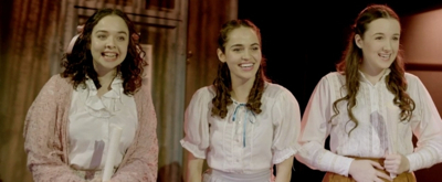 BWW TV: Watch the New Trailer for LITTLE WOMEN THE MUSICAL at Hope Mill Theatre