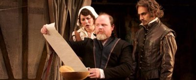 BWW Review:  THE BOOK OF WILL Delights at Round House Theatre
