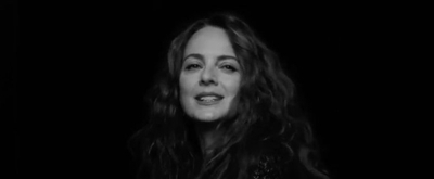VIDEO: Melissa Errico Unveils Black & White Music Video for New Single 'Hurry Home'