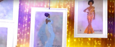 VIDEO: Get a Look Behind the Scenes at the Costumes of DREAMGIRLS