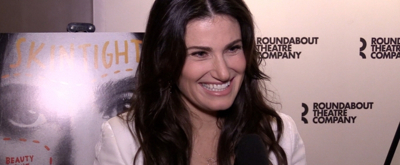 BWW TV: What's SKINTIGHT All About? Idina Menzel & Company Explain!