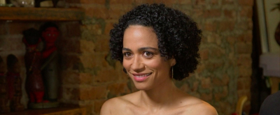 VIDEO: Lauren Ridloff On Her Unexpected Rise to Success in CHILDREN OF A LESSER GOD