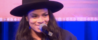 BWW TV Exclusive: Some Hot Stuff Arrives at Broadway Sessions with the Cast of SUMMER!