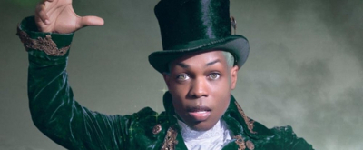 Todrick Hall to Bring 'THE FORBIDDEN TOUR' to House of Blues Las Vegas This Spring